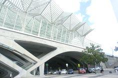 Puerta - Santiago Calatrava