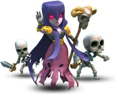 clash of clans characters. Buy clash of clans gems on http://www.cocgems.com/ios-game/coc-gems.html