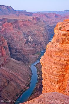 Toroweap, Grand Canyon National Park