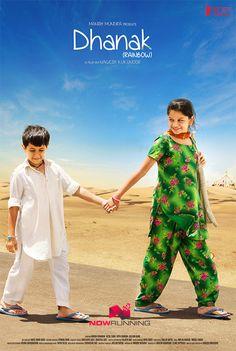 Dhanak Gallery. Bollywood Movie Dhanak Stills. Directed by Nagesh Kukunoor, Starring Flora Saini
