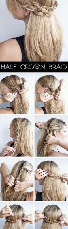 10 peinados con trenzas fcil de hacer camianabelok sitio oficial