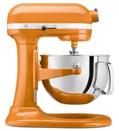 KitchenAid Professional 600 Series 6 Quart Bowl-Lift Stand Mixer (KP26M1XGA Green Apple) |