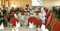 Coach House Hotel Conference Venue in Tzaneen situated in the Limpopo Province Province of South Africa.