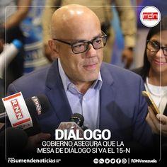 #ResumendeNoticias | Edición Nro. 1.873  #Lunes 13/11/2017 | http://rdn.la/RN1873   #Noticias #Venezuela #RDN