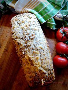 Bread, Food, Bakken, Dekoration, Brot, Essen, Baking, Meals, Breads