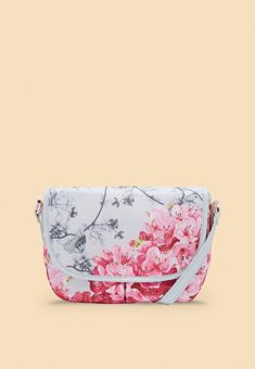 98cae74da Discover bags for women at Ted Baker. From large leather handbags to  compact clutch bags