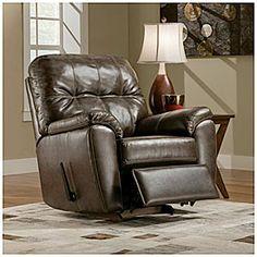 Simmons® Malibu Beluga Recliner At Big Lots. $285 | Shopping/Furniture For  Apt | Pinterest | Recliner, Basements And Living Rooms