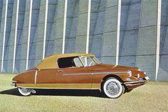 Citroen DS: the world's most beautiful car? Citroen Ds, Psa Peugeot Citroen, American Graffiti, Supercars, Convertible, Automobile, Roadster, Car Car, Maserati
