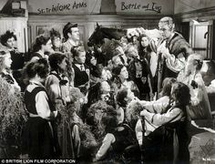 The Belles of St Trinian's (1954)