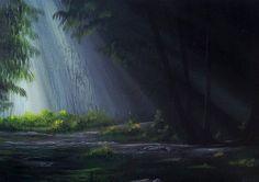 Il bosco - 2014
