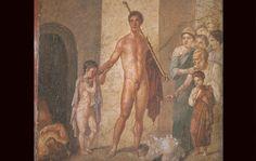 HELIOS- pompei-fresque-2-éruption 79