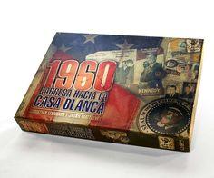 Juegos de mesa históricos - Historia 2.0