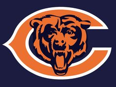 Chicago Bears Logo #1