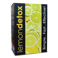 Buy Pure Natural Health Lemon Detox 7 Day Pack 1.0 pack Online | Priceline