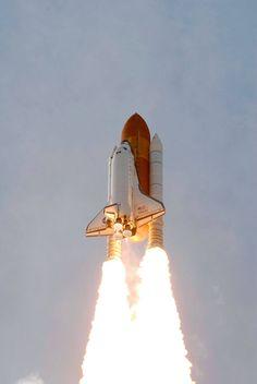 #spaceshuttle #nasa