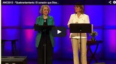 El Quebrantamiento - Conferencia Aviva Nuestros Corazones, República Dominicana 2012