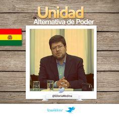 Cuando el agotamiento como proyecto de cambio del régimen en el poder es evidente por la corrupción, debemos construir Unidad y Alternativa de Poder.