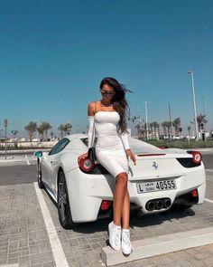 Cars & Girls - Page : 1248 - Photos - Voitures de sport - FORUM Collections Sexy Cars, Hot Cars, Honda Civic, Mini Cooper S Jcw, Sexy Autos, Ferrari 812 Superfast, Dubai, E36, Luxury Girl