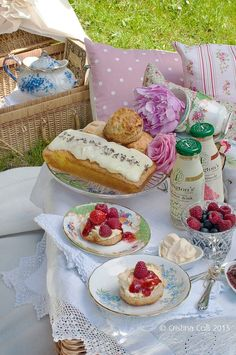 My perfect picnic!!!!