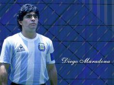 Diego Maradona Wallpaper 10 Ideas On Pinterest Diego Maradona Diego Wallpaper
