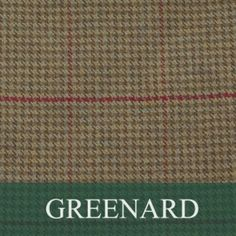 Kildary Greenard Tweed by the metre Hunter s Tweed is all made in scotland and all of our Tweed Patterns are based on Hunters of Brora 100 years of