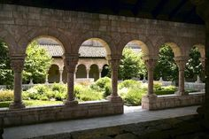 10 Day Trips Perfect For New Yorkers #refinery29 http://www.refinery29.com/day-trips-around-nyc#slide1 The Cloisters, Fort Tryron Park, NY Perched on a hill in upper Manhattan, The Cloisters, a branch of the Metropolitan Museum of Art, houses a world-class collection of medieval art surrounded by 67-acres of gorgeous gardens, stunning river views, peaceful vistas, and flowering walkways. Enjoy lunch at New Leaf Restaurant, housed in a 1930s cottage — the shady patio is perfect for dining ...