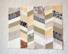 old ties, chevron patterns, blanket, craft, travel quilt, quilts, quilt blocks, chevron quilt, paper patterns