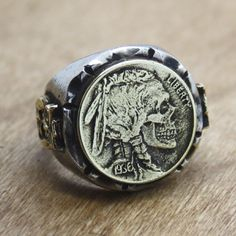 Image of HOBO INDIAN RING