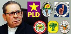 Monseñor Núñez Collado pide a partidos políticos llegar acuerdos en Ley de Partidos