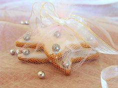 Galletas de Navidad de miel y jengibre