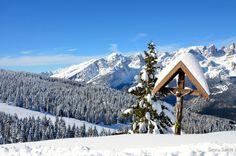 Winter in Paganella, #Trentino