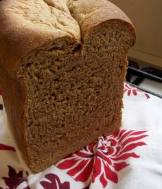 Life at Willow Manor: Squaw Bread