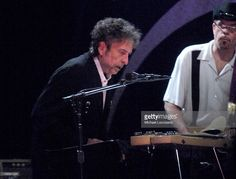 6/24/05 Bob Dylan w/ Willie Nelson  Yogi Berra Stadium in Montclair NJ