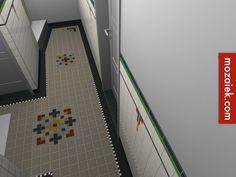 tegel-consultant | jaren 30 tegels verkoop ontwerp jaren 30 entree + toilet | oog in al - utrecht - tegel-consultant | jaren 30 tegels verkoop