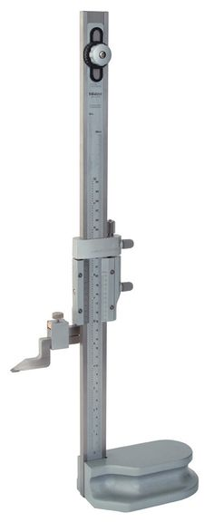 how to use height gauge pdf