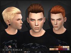 Nightcrawler Sims' Nightcrawler_(c)AM_Hair03