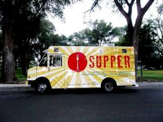 The Supper Truck, Albuquerque