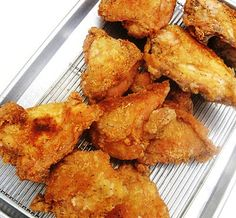 Babe's Copycat Fried Chicken