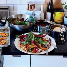 Kabocha Squash Salad | Food & Wine
