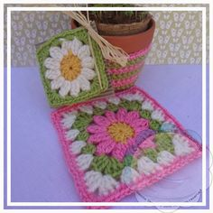 A Mother's Day Gift | Creative Crochet Workshop