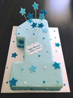 First Birthday Cakes 1st Boy For Boys Baby Essentials