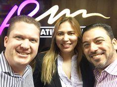 Bienvenida al Team  de @platinomarketing a la destacada periodista y animadora @alejapola seguimos creciendo!!  #socialmedia  #branding #socialmedia #business #motivation #motivacion #metas #emprendedores #logros #Brickell #venezuela #mia #miami #midtown #magiccity #miamidade #miamilife #MIAexplore #miamibeach #downtownmiami #coralgables  #instaflorida #igers_miami #igersmiami #igersusa #igmiami #life #305 #businessman #communitymanager by platinomarketing