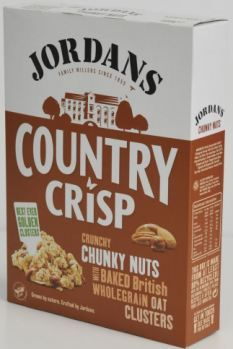 obvs a complete delicious cereal classic.  It is quite expensive but there is usually a cheaper supermarket own brand available.