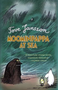 moominpapa at sea
