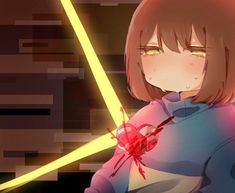 Frisk, Viera, San, Cool Stuff, Anime, Pictures, Photos, Cartoon Movies, Anime Music