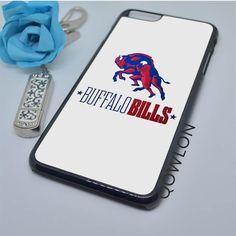 Buffalo Bills Logo Team iPhone 6 Plus | 6S Plus Case