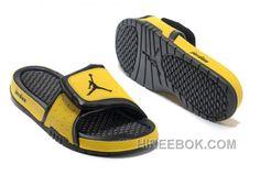 417cc18cb Air Jordan Hydro 5 V Slides Sandals Grey Black Top Deals