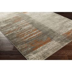 Chartwell Light Gray Area Rug