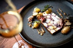 Restaurant Review: Bâtard in TriBeCa - NYTimes.com (top 10 new restaurants of 2014)