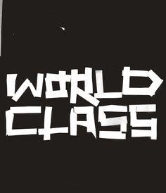 World Class — Crescimone